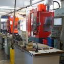 EMCO Mill 600.  3 und 4 Achsen Bearbeitungszentrum